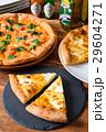 ピザ イタリアン マルゲリータの写真 29604271