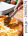 ピザ イタリアン イタリア料理の写真 29604276
