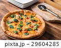ピザ イタリアン マルゲリータの写真 29604285