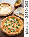 ピザ イタリアン マルゲリータの写真 29604292