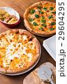 ピザ イタリアン マルゲリータの写真 29604295