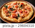 ピザ イタリアン マルゲリータの写真 29604310