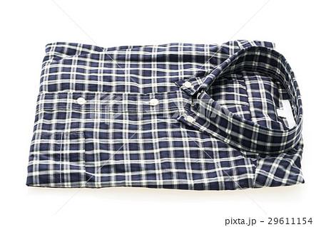 Men shirtの写真素材 [29611154] - PIXTA