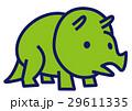トリケラトプス 29611335