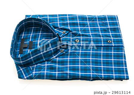 Men shirt for clothingの写真素材 [29613114] - PIXTA