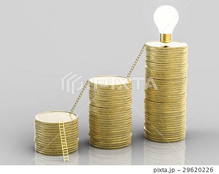business success ideaの写真素材 [29620226] - PIXTA