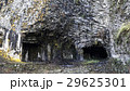 12月 玄武洞の玄武岩柱状節理 29625301