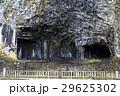 12月 玄武洞の玄武岩柱状節理 29625302