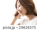 ビューティー 女性 ヘアケア スキンケア ビューティ 若い女性 美容 UVケア 29626375