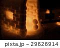 小樽雪あかりの路 雪あかりの路 明かりの写真 29626914