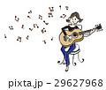 音楽 ギター 演奏者 29627968