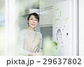 女性 キッチン 29637802