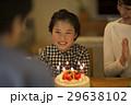 女の子 誕生日 29638102