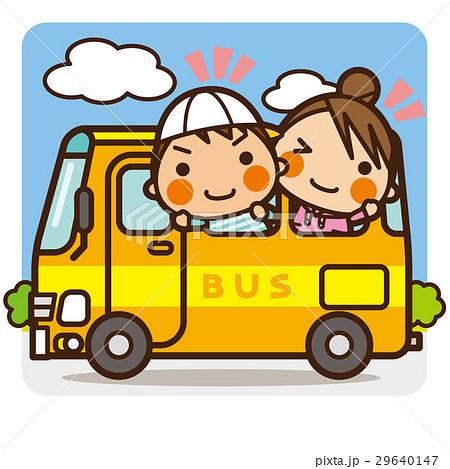 がっこうKids 遠足バス旅行 29640147