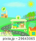 生態 エコロジー エコのイラスト 29643065