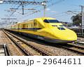 東海道新幹線 ドクターイエロー 新横浜駅 29644611