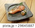 焼き魚 鮭 しゃけの写真 29645887