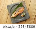 焼き魚 鮭 しゃけの写真 29645889
