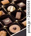チョコレート(バレンタインイメージ) 29648064