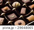 チョコレート(バレンタインイメージ) 29648065