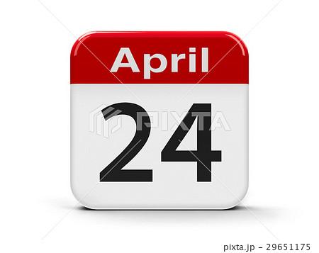 24th April 29651175