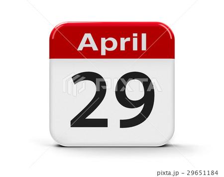 29th April 29651184