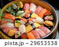 寿司 魚介類 握り寿司の写真 29653538