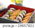 助六寿司 お弁当 寿司の写真 29657821