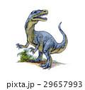 恐竜、アロサウルス、きょうりゅう、ジュラ紀、ジュラシックワールド 29657993