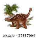恐竜、アンキロサウルス、きょうりゅう、ジュラ紀、ジュラシックワールド 29657994