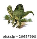 恐竜、スピノサウルス、きょうりゅう、ジュラ紀、ジュラシックワールド 29657998