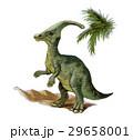 恐竜、パラサウロロフス、きょうりゅう、ジュラ紀、ジュラシックワールド 29658001