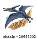恐竜、プテラノドン、きょうりゅう、ジュラ紀、ジュラシックワールド 29658002