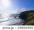 襟裳岬 風景 北海道の写真 29660460
