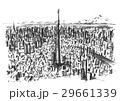 東京上空ハイコントラスト 29661339
