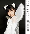 天使の格好をした子供 29664199