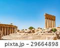世界遺産バールベック(レバノン、ベカー高原) 29664898