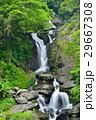 滝 瀧 瀑布の写真 29667308