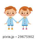 ベクター 保育 園児のイラスト 29675902