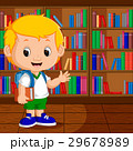 Kids in a Library 29678989