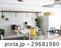 北欧デザイン キッチン 29681980