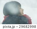 雪 女性 くるまるの写真 29682998