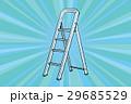 ハシゴ はしご 梯子のイラスト 29685529