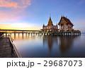 Wat Hong Thong (golden swan) 29687073
