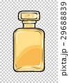 香水 グラス コップのイラスト 29688839