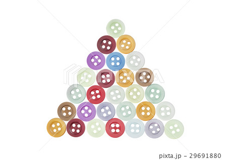 color knobsの写真素材 [29691880] - PIXTA