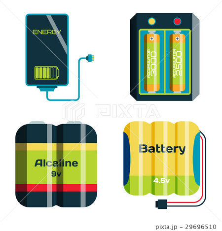 Battery energy tool electricity charge fuel 29696510