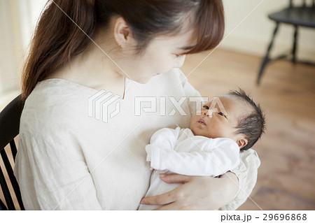 新生児 母子 29696868