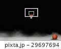 バスケットボール クール背景 29697694