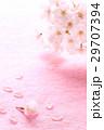 桜・後ろボケP縦 29707394